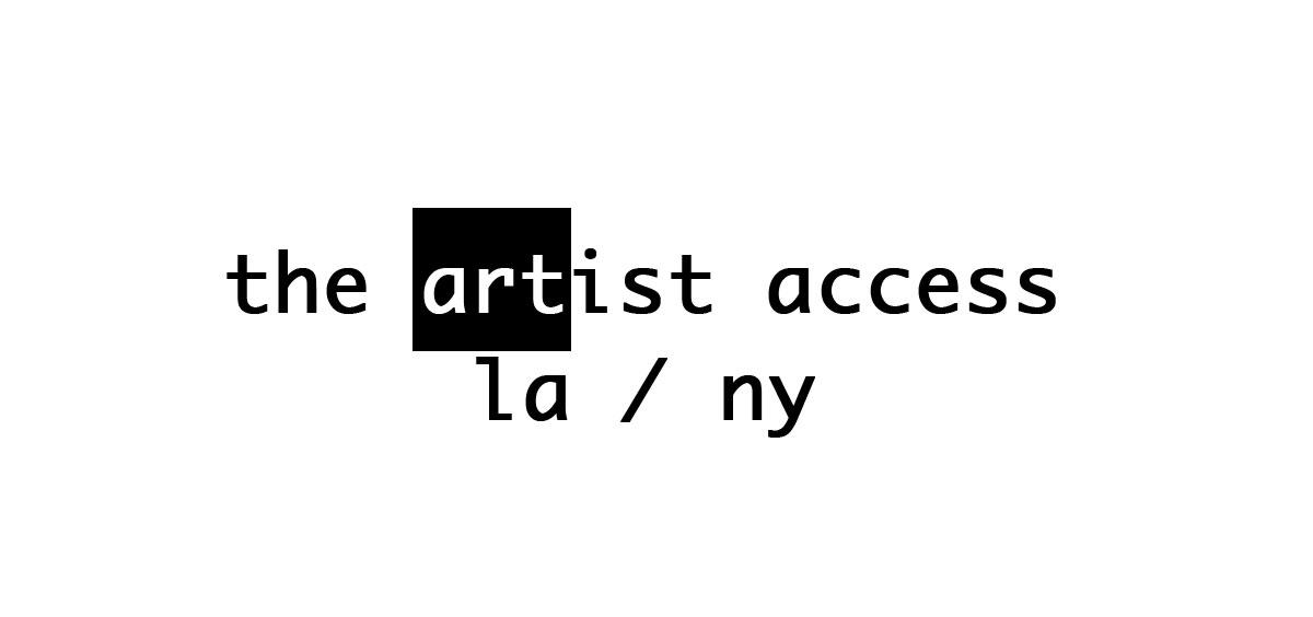 The Artist Access
